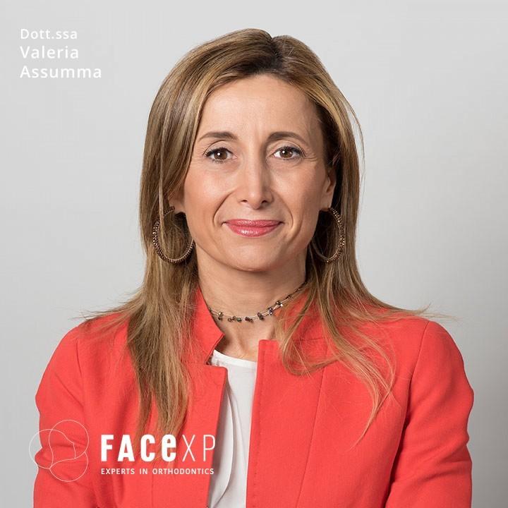 Valeria Assumma