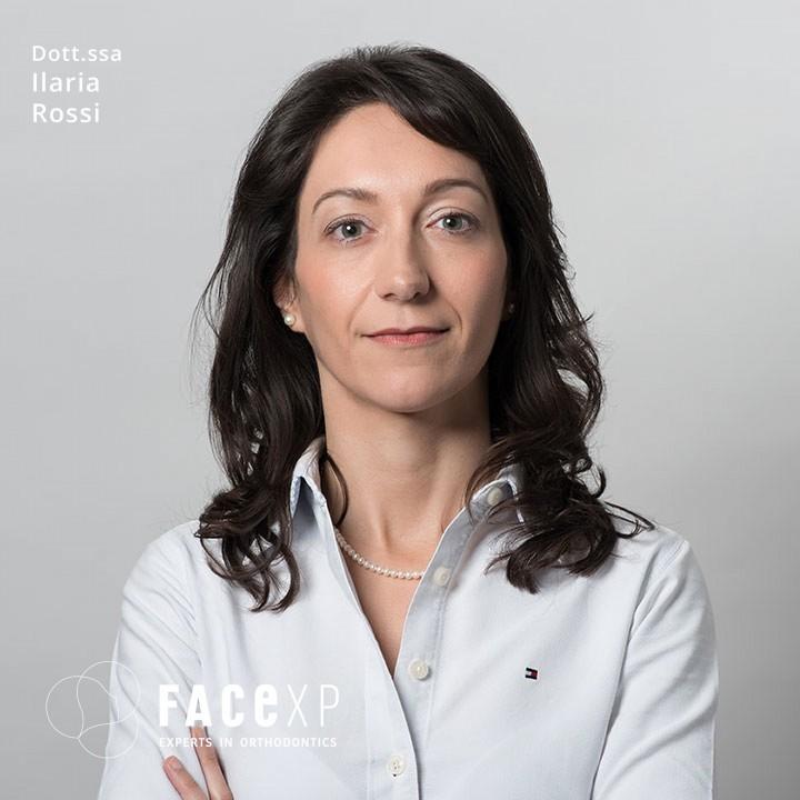 Ilaria Rossi