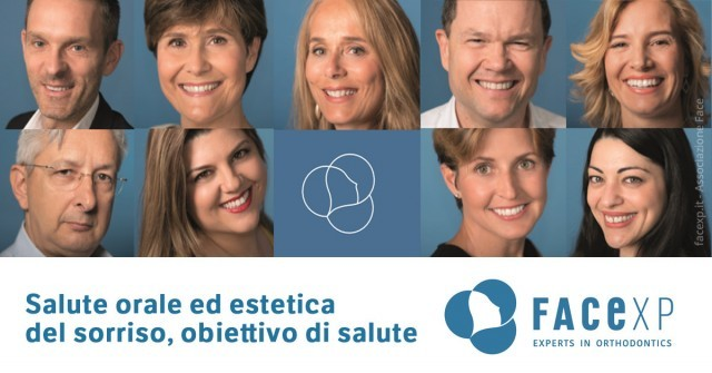 Face Xp, esperti in ortodonzia