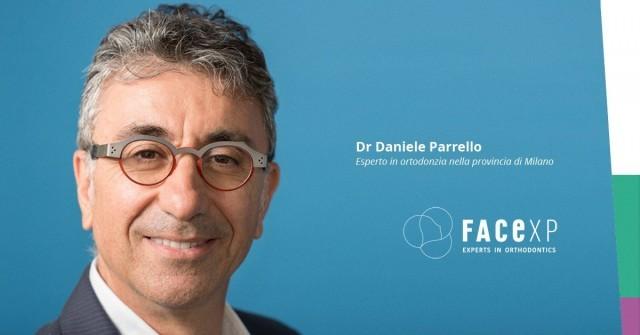 Dottor Daniele Parrello Esperto in Ortodonzia
