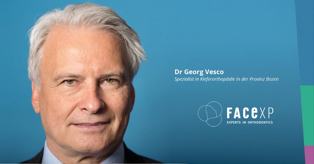 Georgù Vesco Spezialist in Kieferorthopadie