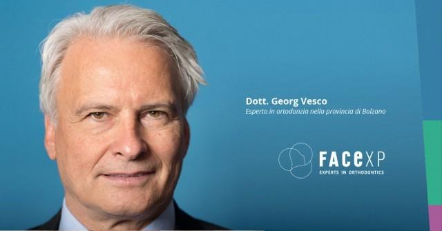 Georg Vesco Esperto in Ortodonzia