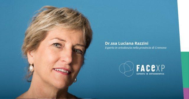 Luciana Razzini esperto in ortodonzia