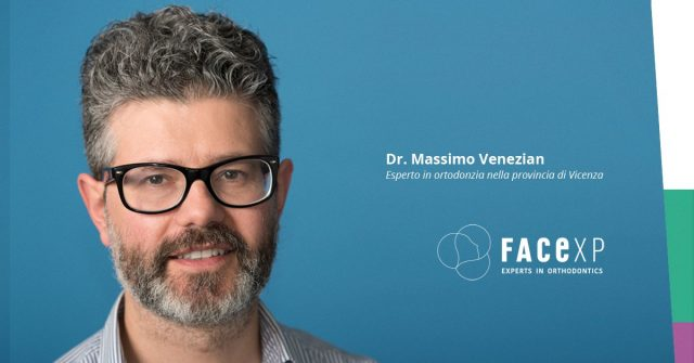 Massimo Venezian esperto in ortodonzia