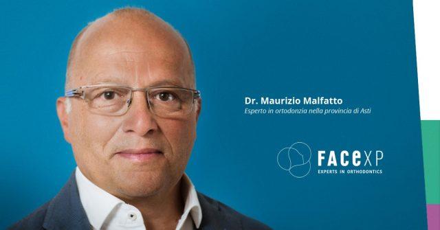 Maurizio Malfatto esperto in ortodonzia