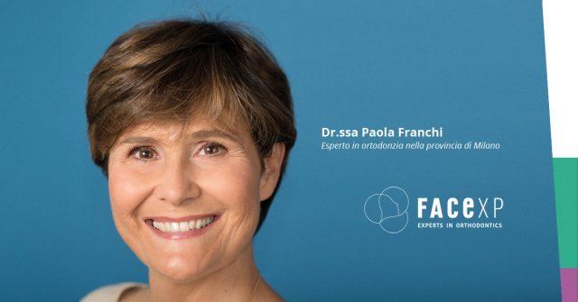 Paola Franchi esperto in ortodonzia