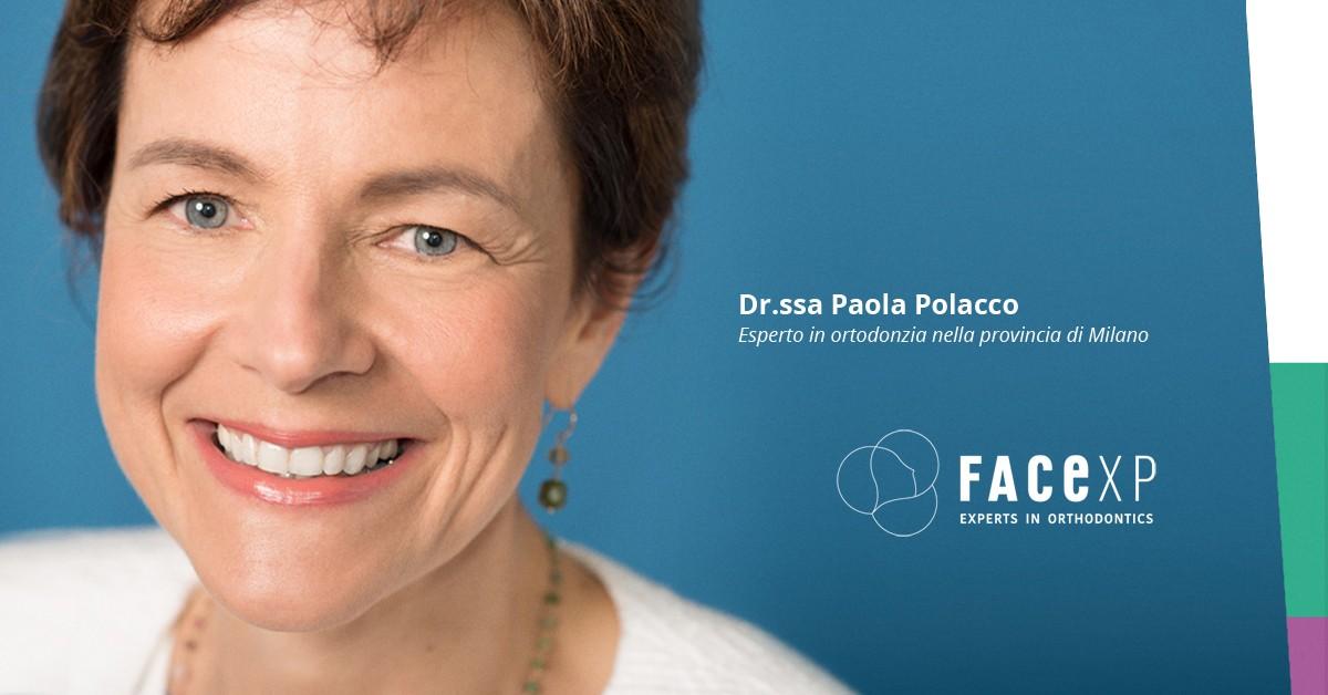 Paola Polacco esperto in ortodonzia