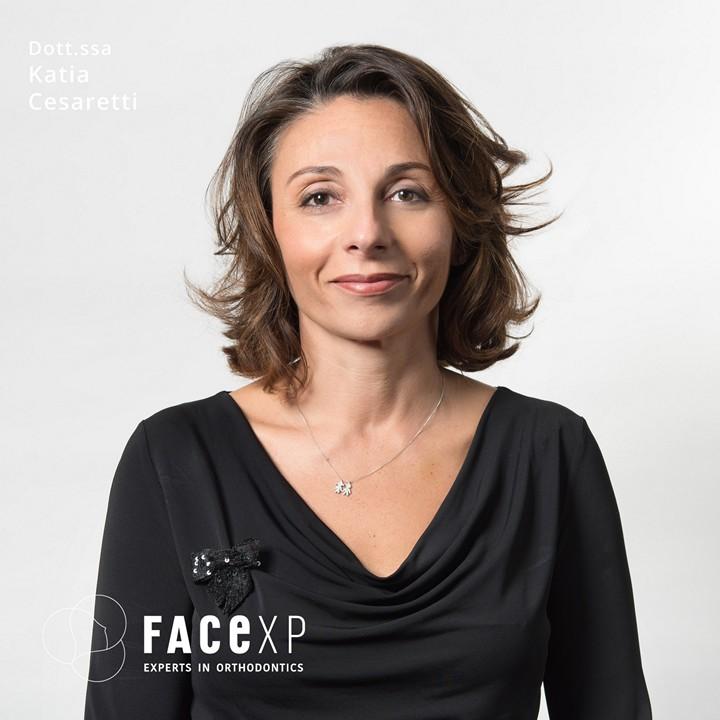 Katya Cesaretti ortodontista Abbiategrasso