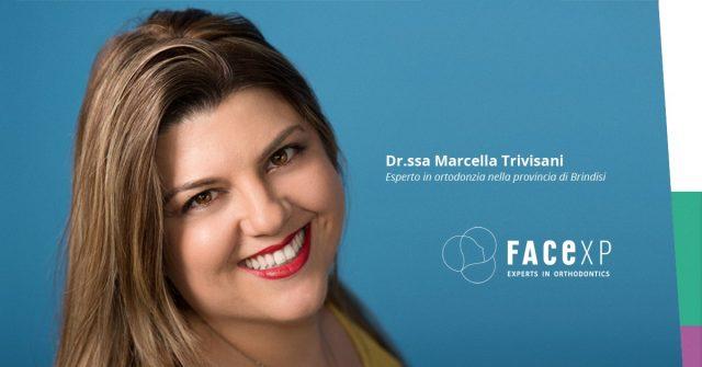 Mareclla Trivisani esperto in ortodonzia