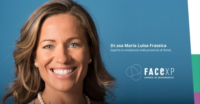 Maria Luisa Frassica esperto in ortodonzia