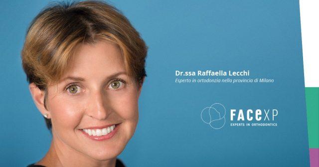 Raffaella Lecchi esperto in ortodonzia