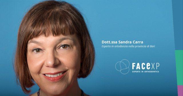 Sandra Carra esperto in ortodonzia