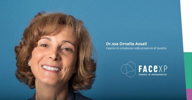 Ornella Assali esperto in ortodonzia