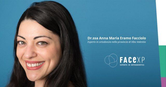 Anna Maria Eramo Facciolo esperto in ortodonzia
