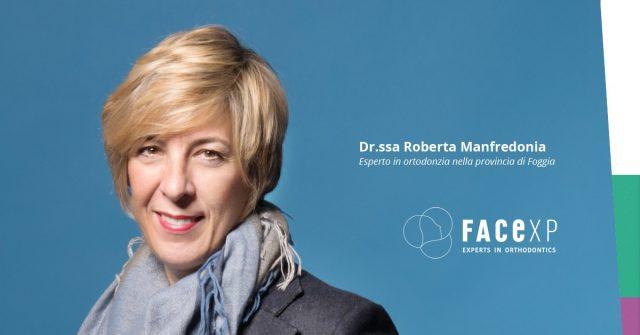 Roberta Manfredonia esperto in otdodonzia