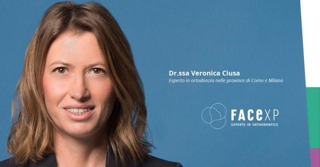 Veronica Ciusa esperto in ortodonzia