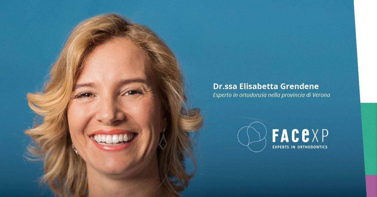 Elisabetta Grendene esperto in ortodonzia