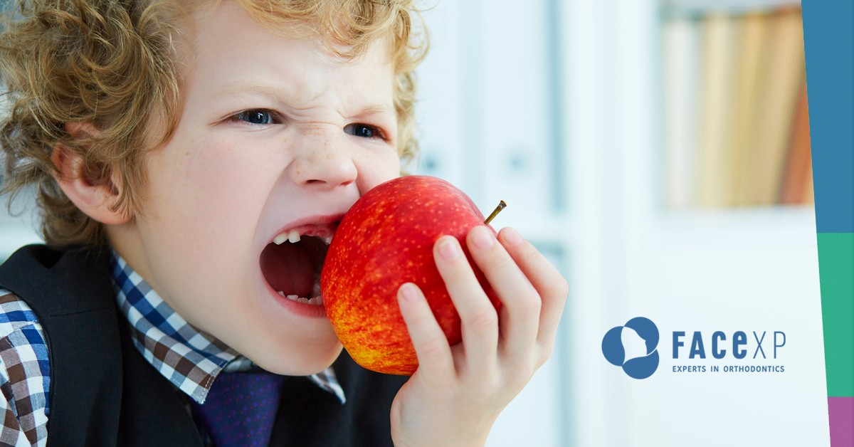 Denti permanenti come e quando spuntano?
