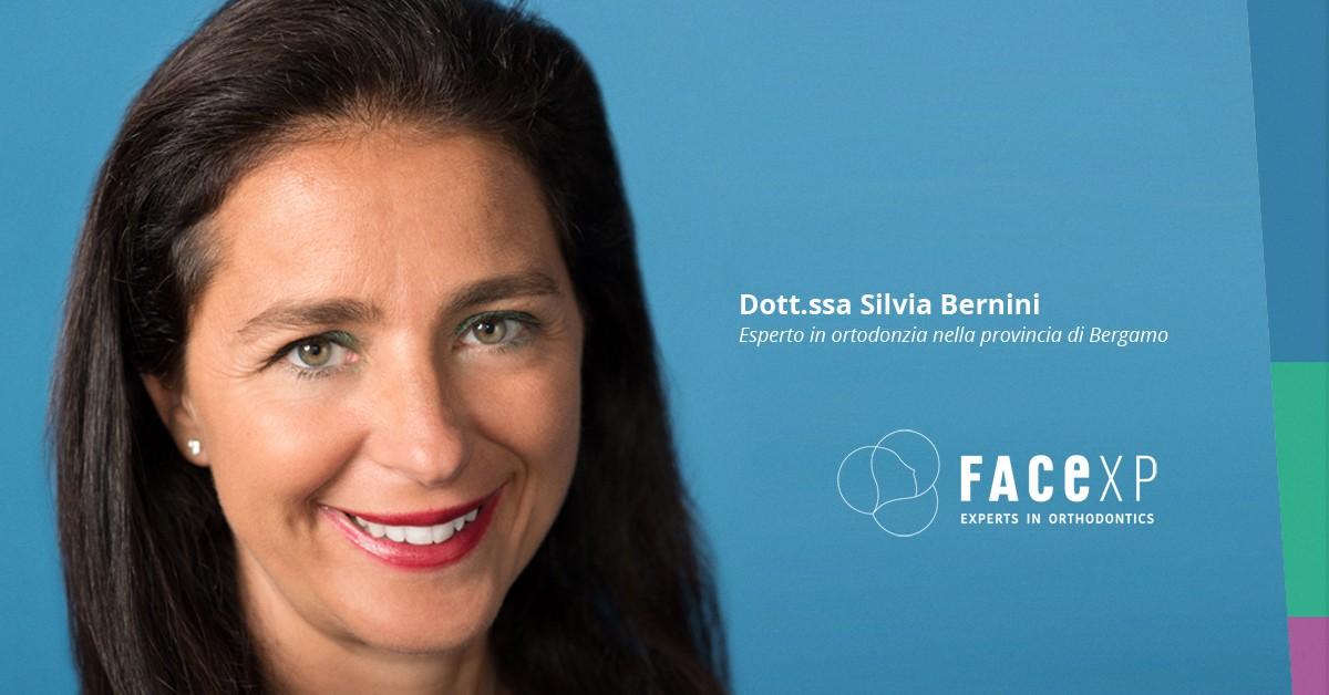 Silvia Bernini esperto in ortodonzia