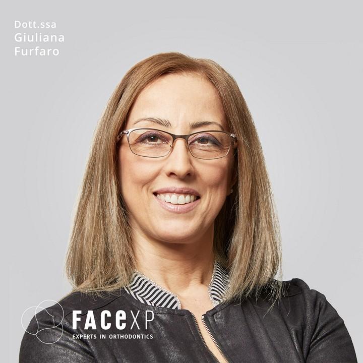 Giuliana Furfaro Ortodontista Taurianova
