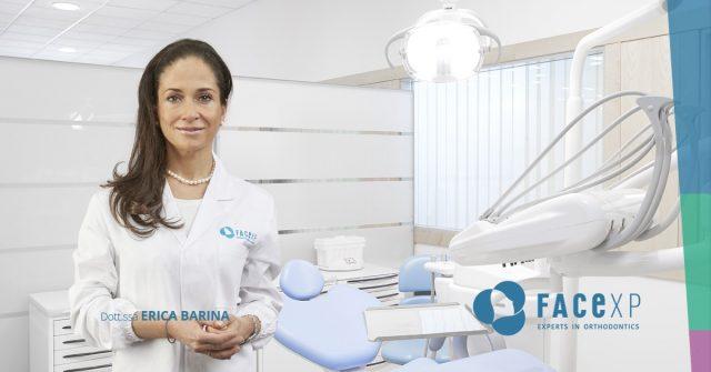 Barina ortodontista
