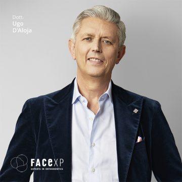 Ugo d'Aloja ortodontista Mestre Venezia