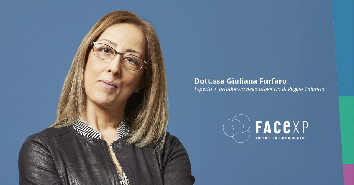 Giuliana Furfaro Esperto in Ortodonzia