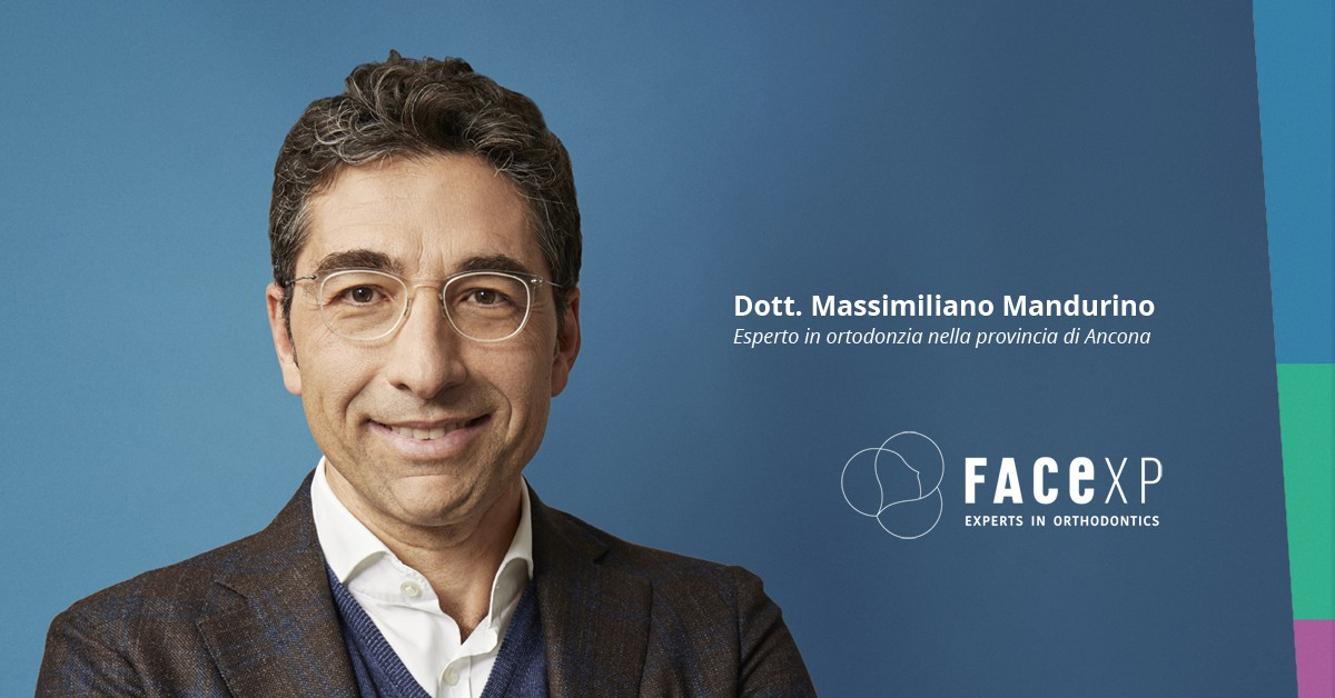 Massimiliano Mandurino Esperto in Ortodonzia