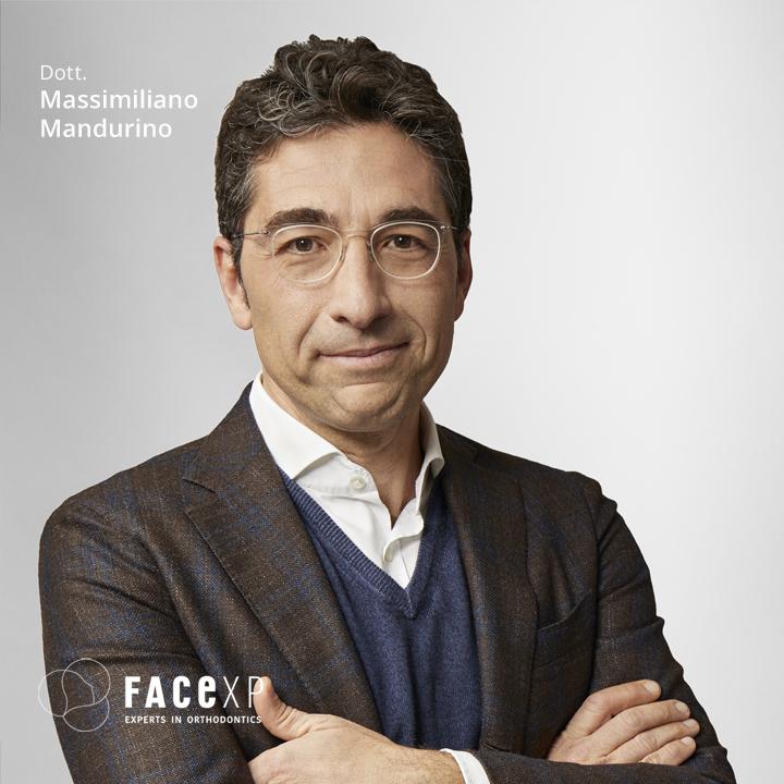 Massimiliano Mandurino ortodontista Ancona