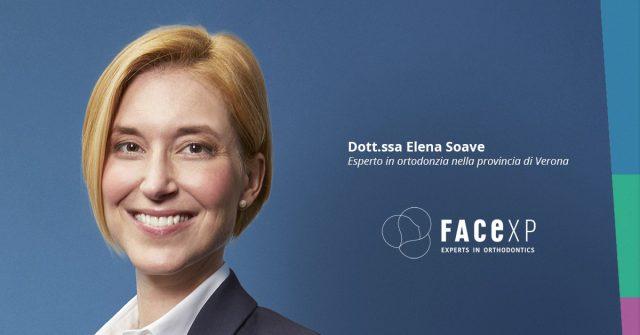Elena Soave esperto in ortodonzia