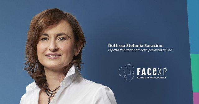 Stefania Saracino esperto in ortodonzia