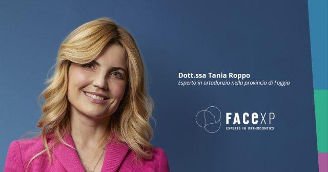 Tania Roppo esperto in ortodonzia