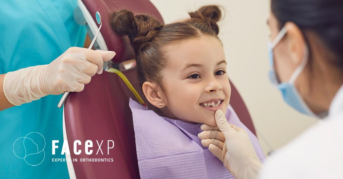 Quando iniziare un trattamento ortodontico